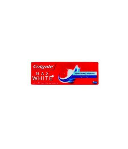 Dentifricio Max White Optic 25 ml