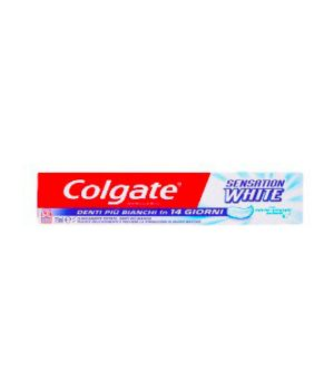 Dentifricio Sensation White 75 ml
