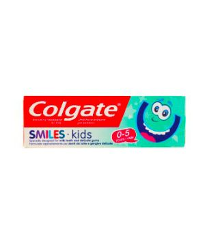 Dentifricio Smiles  50 ml