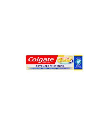 Dentifricio Total Advanced Whitening 75 ml