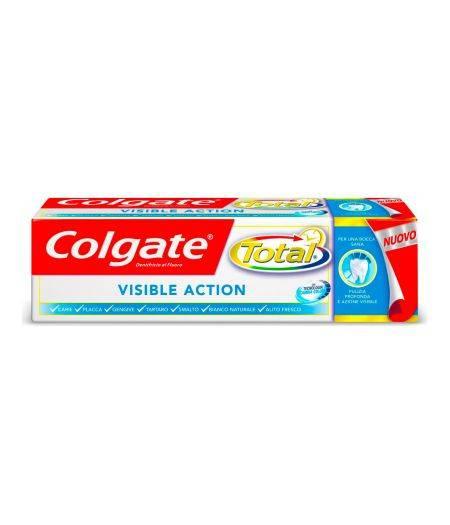 Dentifricio Visible Action 75 ml