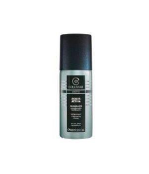 Acqua Attviva Deodorante Energizzante Spray 100 ml