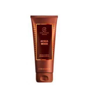 Acqua Wood Doccia Shampoo - Gel Doccia 250 ml