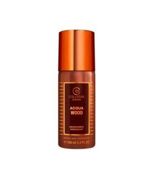 Acqua Wood Deodorant - Deodorante 100 ml