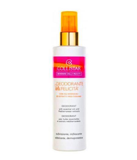 Benessere della Felicità Deodorante della Felicità - Deodorante Spray 100 ml