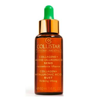 Attivi Puri Collagene + Acido Ialuronico Seno Rassodante Liftante 50 ml