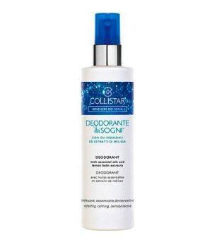 Benessere dei Sogni - Deodorante dei Sogni 125 ml