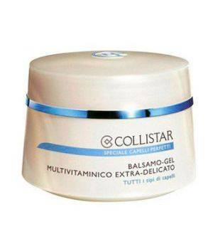Balsamo-Gel Multiviatminico Extra-Delicato - Tutti i Tipi di Capelli 200 ml