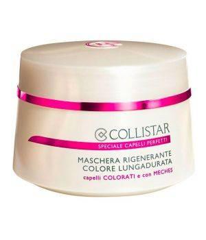 Maschera Rigenerante Colore Lungadurata - Maschera 200 ml