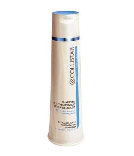 Shampoo Multivitaminico Extra-Delicato - Uso Frequente 250 ml
