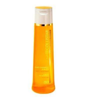Capelli Perfetti - Shampoo Oleo Sublime 250 ml