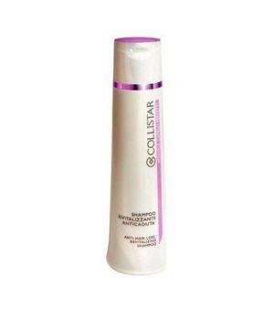 Shampoo Rivitalizzante Anticaduta Donna - Capelli Deboli 250 ml