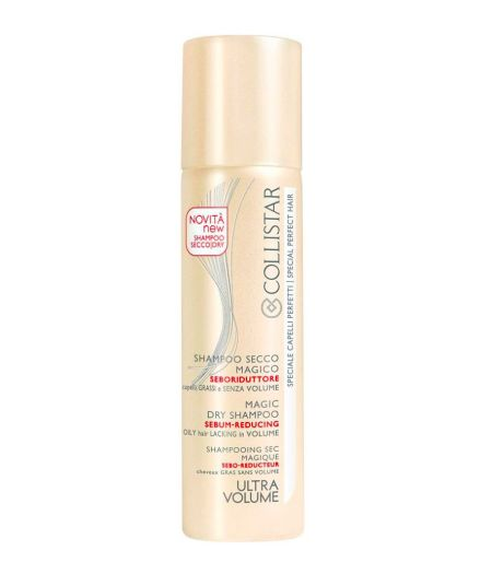 Shampoo Secco Magico Ultra Volume Seboriduttore 150 ml