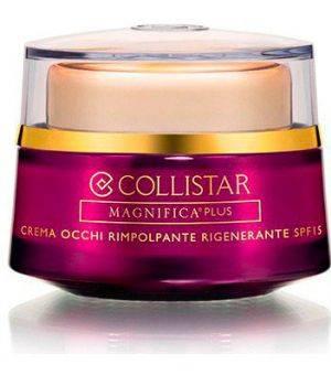 Magnifica Plus Crema Occhi Rimpolpante Rigenerante SPF 15  15 ml