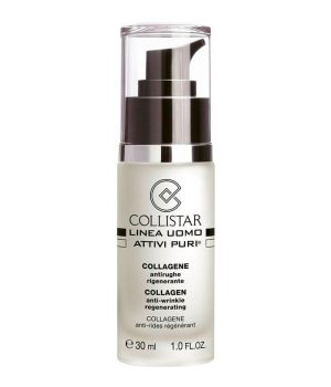 Linea Uomo Collagene Antirughe Rigenerante 30 ml