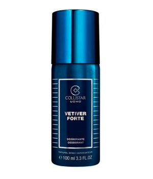 Uomo Vetiver Forte - Deodorante Spray 100 ml