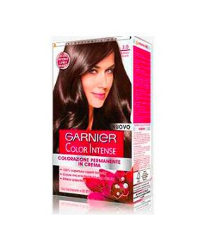 Tinta  Per Capelli Color Intense 3 Castano Scuro