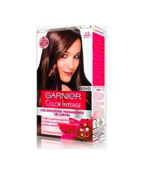 Tinta Per Capelli Color Intense 4 Castano