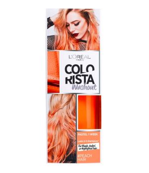 Colorista Washout 1 Week - Colorazione Temporanea 80 ml Peach