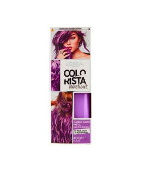 Colorista Washout 2 Weeks - Colorazione Temporanea 80 ml Purple