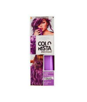 Colorista Washout 2 Weeks - Colorazione Temporanea 80 ml Purple