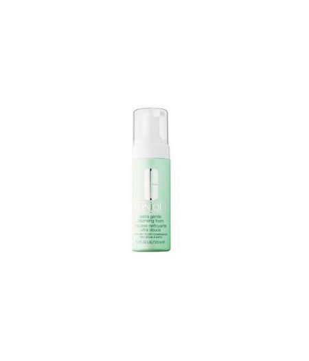 Extra Gentle Cleansing Foam - Schiuma Detergente 125 ml