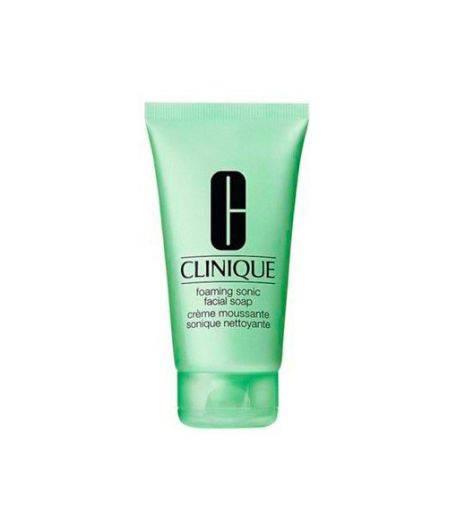 Foaming Sonic Facial Soap - Mousse Detergente Viso 150 ml
