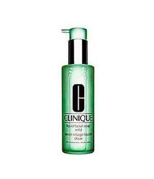 Liquid Facial Soap Extra Mild - Sapone Viso Pelle Molto Arida 200 ml