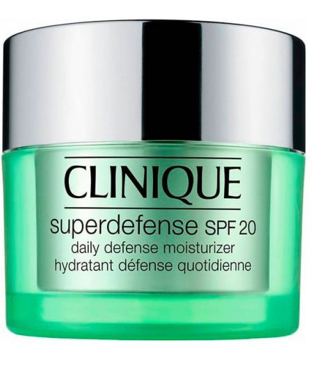 Superdefense SPF 20 Daily Defense  Pelli da Molto Arida a Normale 50 ml