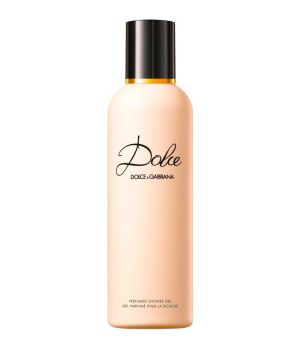 Dolce Perfumed Shower Gel - Gel Doccia 200 ml