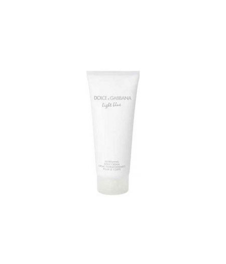 Light Blue Body cream - Lozione Corpo 200 ml