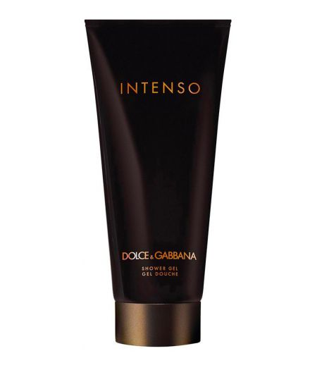 Intenso pour Homme - Shower Gel  200 ml VAPO