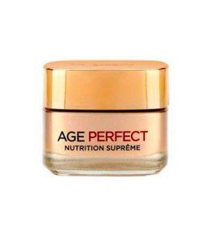 Age Perfect Nutrition Supreme - Crema Antirughe Giorno 50 ml