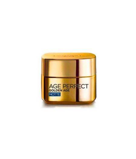 Age Perfect Golden Age Trattamento Ricco Fortificante Notte Pelli Molto Mature 50 ml