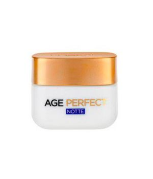 Age Perfect Trattamento Re-Idratante Notte Pelli Mature 50 ml
