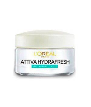 Attiva Hydrafresh Pelli Normali o Miste 50 ml