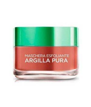 Maschera Esfoliante Argilla Pura 50 ml