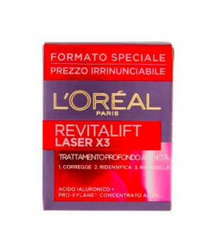 Revitalift Laser X3 Crema Giorno Anti-Età  15 ml
