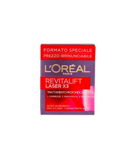 Revitalift Laser X3 Crema Giorno Anti-Età  15 ml
