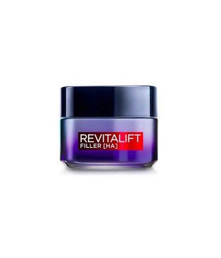 Revitalift Filler [HA] Trattamento Anti-Rughe Notte 50 ml