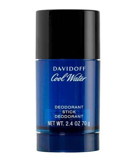Cool Water - Deodorante Stick 75 gr