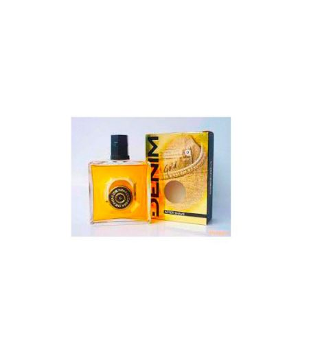 Gold - After Shave 100 ml