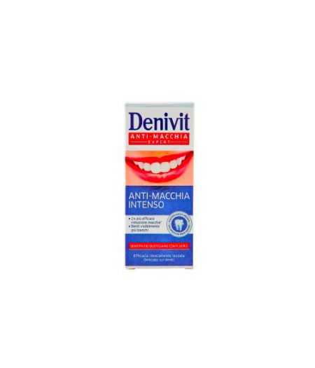 Dentifricio Anti-Macchia Intenso 50 ml