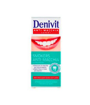 Dentifricio Smokers Anti-Macchia 50 ml