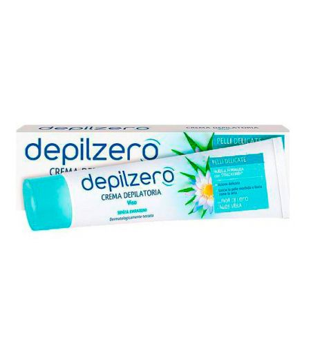 Crema Depilatoria Viso 50 ml