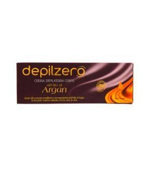 Crema Depilatoria Corpo all'Olio di Argan 150 ml