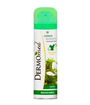 Deodorante Spray Muschio Bianco 150 ml