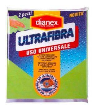 Ultrafibra Uso Universale 2 pz