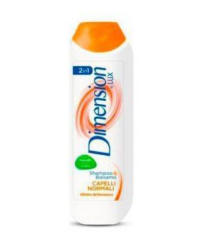 by Lux 2in1 Shampoo & Balsamo  Capelli Normali 250 ml