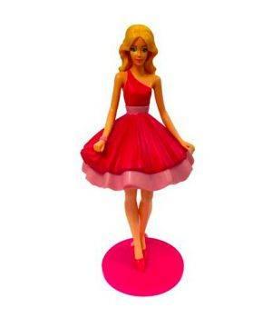 Barbie 3D Bagnoschiuma 150 ml